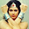 brickhousewench: (Wonder Woman)