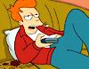 fueschgast: (watching TV)