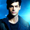 trueheart_trueshot: (basic ; stare down ; alec lightwood)