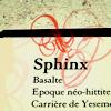 clandestine_terrors: (Sphinx)