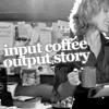 shadowolf: (coffee=story)