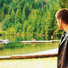 kajcarter: (SPN Dean lake)