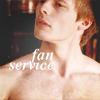 """verschreibsel: (fanservice Arthur """"dem lips"""" Pendragon)"""