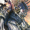 kalloway: Risen King Chrom (FE:A Chrom)