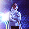 theladylazarus: Buffy crossing her arms in a white sweater. (don't give me songs)