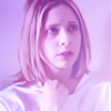 theladylazarus: Buffy looking bruised and vulnerable in Normal Again. (I wanna know whose gonna save me)