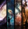 fictionish: (contemplating smallness)