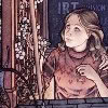 "all_strange_wonders: An illustration of Nita from the Young Wizards story ""Uptown Local"". (so happy together)"