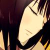 dharmavati: a sleeping Sawako ({knt} I map the words out)