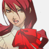 phoeny: (P3//Mitsuru//Execution Time)