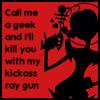 wander_realtai: (ray gun)