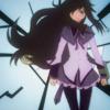 phoeny: (MadokaMagica//Homura// Za Warudo)