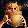 othermcgarrett: (Mary drinks)