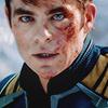 smartass_captain: (Bloody but Standing (captain face))