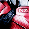 nerdymeerkat: (Mass Effect: N7)