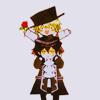 sarashina: (Raven and Oz)