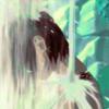 lorimlee: (Naru - Sasuke - waterfall)