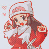 tirtouga: (Happy Hikari)
