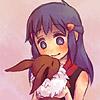 tirtouga: (Hikari and Eevee)