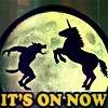 lorimlee: (misc - werewolf vs unicorn)