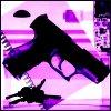 innerslytherin: (pink handgun)