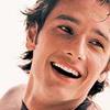 wardenramirez: (Youthful smile)