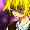 pirorin: ([Vocaloid] Len ugh)