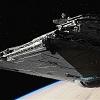 azeroeth: star destroyer above desert planet (Default)
