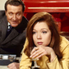 annariel: Steed and Emma Peel from The Avengers (Avengers:Emma, Avengers UK, Avengers:Steed, Avengers)