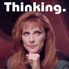 yappichick: (TNG: Bev Thinking)