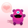 yappichick: (Woot: Love Monster)