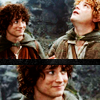 yappichick: (LOTR: Frodo and Sam)