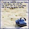 eunice: (beach)