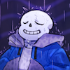 skelebro: (turns out its still raining)