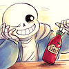 skelebro: (here today gone tomato)