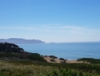 azurelunatic: The California coastline, looking south from Pacifica. (falling into the sea, coast, Pacifica, ocean)