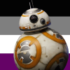 reyisbae: (bb8, droid, star wars)