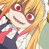 maid_dragon: (scary)