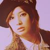 phoeny: (KitaKeiko: Show off the hat)