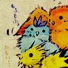 maplepancakes: ([pokemon] baby legendary birds!)