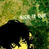 gottastaycalm: (15: Kick it out)