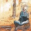 yuuago: (Small Trolls - Veeti - Reading)