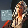 anaraine: Adi Gallia of the Jedi High Council, sitting and listening intently. ([star wars] adi gallia)