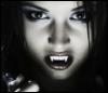 vampiresincowboyboots: (B&W Vampire)