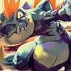 lynxgriffin: (Angry Feraligatr is angry)