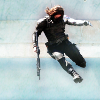 annariel: Bucky Barnes as the Winter Soldier (Default)