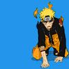 xaetel: Naruto Uzumaki | Naruto (I miss the way you undress)