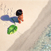 sohotrightnow: ([moana] little soul big world)