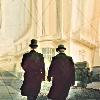 scfrankles: (Holmes & Watson back)