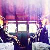 scfrankles: (Holmes & Watson train)